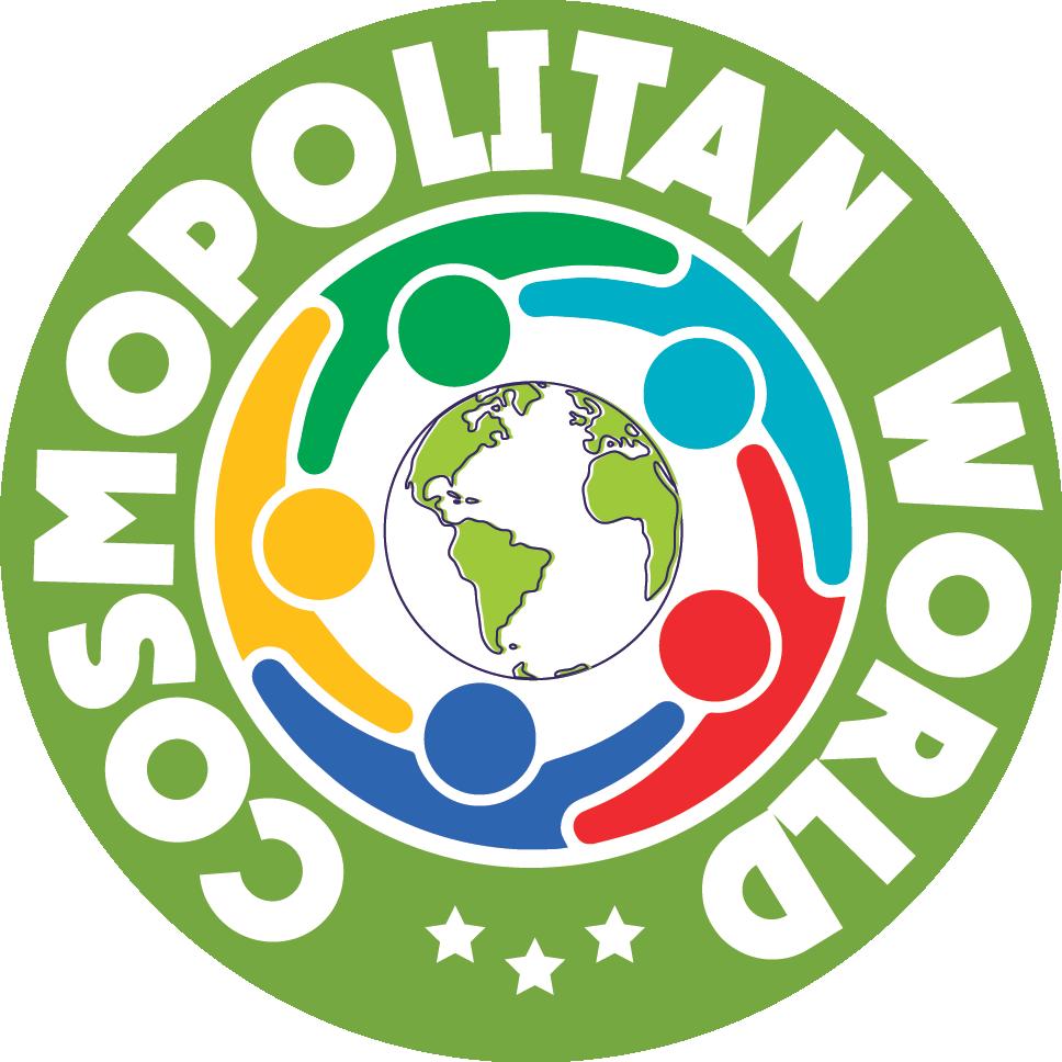COSMOPOLITAN WORLD
